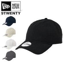 ニューエラ キャップ 無地 帽子 9TWENTY NEW ERA CAP MEN S LADIES メンズ キャップ ニューエラ 無地 レディース ローキャップ ベースボールキャップ メンズ 帽子 レ