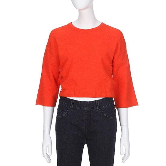 ジューシージュディLOVE・ニットプルオーバーJQKT221E ニット/セーター/韓国ファッション