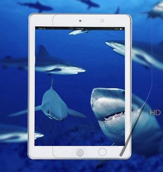 2016 iPad Pro 9.7インチ用液晶画面保護フィルム/シール/シート/反射防止/非光沢 タイプ/指紋防止【管理番号:A764】