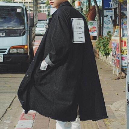 新作 メンズ トップス デニム ジーンズ アウター カジュアル 上着 ファッション