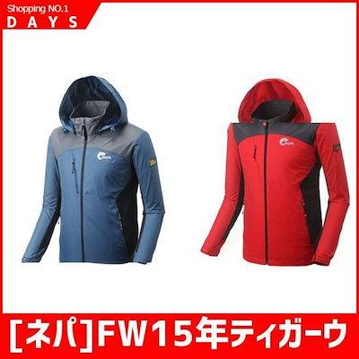 [ネパ]FW15年ティガーウォンドゥジャケット7B50634 / 風防ジャンパー/ジャンパー/レディースジャンパー/韓国ファッション