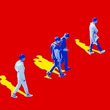 SHINee - The Story of Light EP.1 [6th Album]
