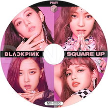 【K-POP DVD】(MV-0093)★Black Pink 2018PVTV☆DDU-DU DDU-DU AS IF ITS YOUR LAST Playing With Fire★ブラックピンク