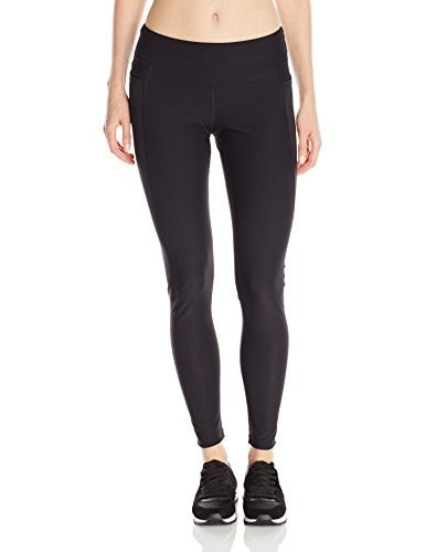 Lucy Womens Endurance Tight, Lucy Black, Small