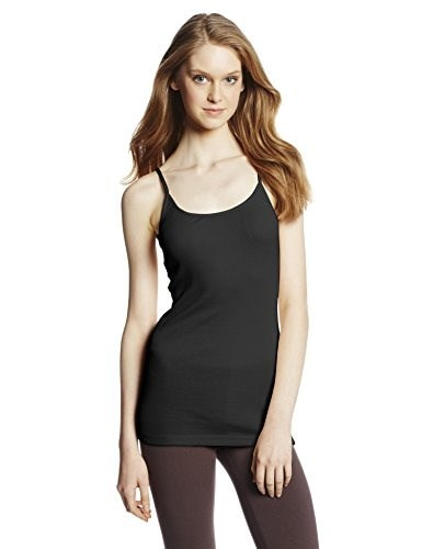 Joie Womens Coralline Cami Top, Caviar, Small