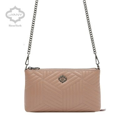 [ ORYANY ] Holly Quilting Mini Cross Body O7FBCB21 DR