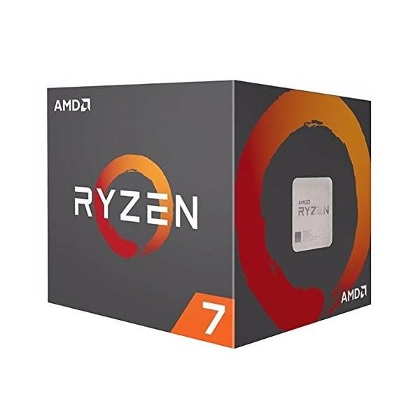 Ryzen 7 1800X BOX 製品画像