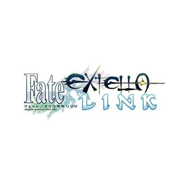 Fate/EXTELLA LINK [プレミアム限定版] [PS Vita]