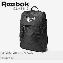 404d7dc93e REEBOK リーボック バックパック LF ベクター バックパック DV2518 メンズ レディース かばん バッグ