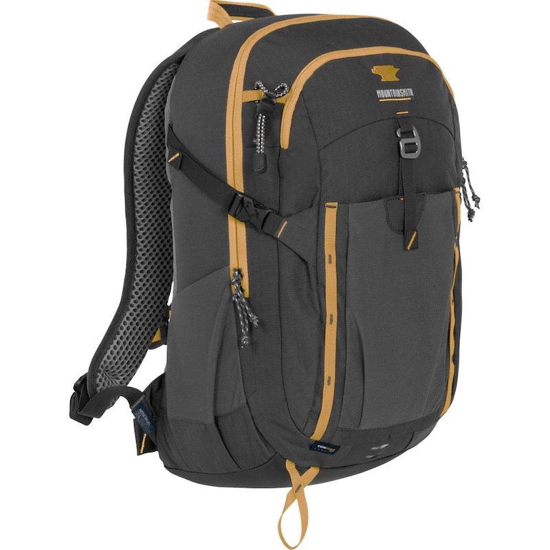 マウンテンスミス ユニセックス バッグ バックパック・リュック【Approach 25 Backpack】Anvil Grey