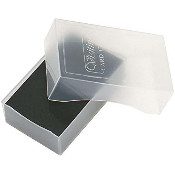 ブラックカード 名刺サイズ用紙 ケンラン 400kg 特厚 約0.5mm/枚 50枚 1箱[black-card-kenran-meishi-050](黒名刺サイズ)
