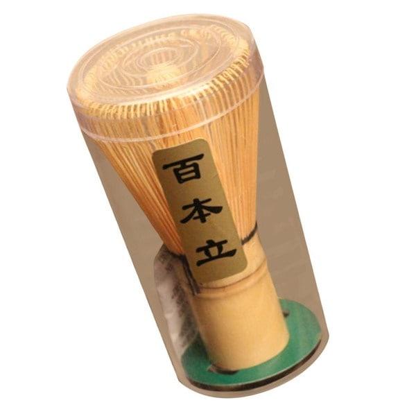 Qoo10【メール便 送料無料】竹製 茶筌 抹茶 粉末 泡立て器 ツール 茶道 茶せん アクセサリー