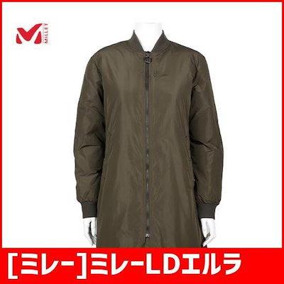 [ミレー]ミレーLDエルラナジャケットMVNWJ-812カーキ / 風防ジャンパー/ジャンパー/レディースジャンパー/韓国ファッション