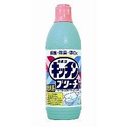 【カネヨ石鹸】カネヨ キッチンブリーチS 600ml ◆お取り寄せ商品
