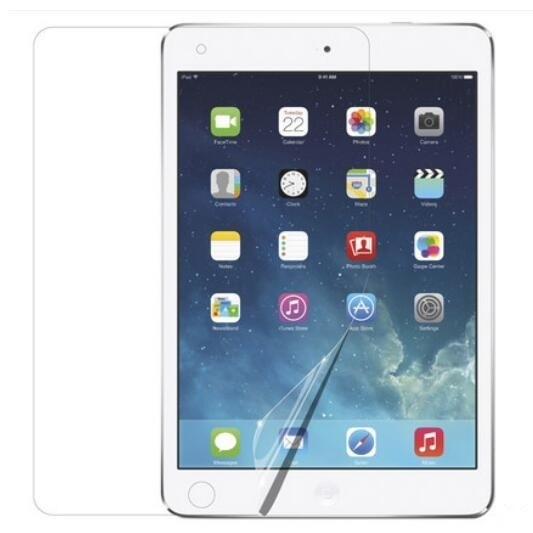 2016 iPad Pro 9.7インチ用液晶画面保護フィルム/シール/シート/反射防止/光沢 タイプ/指紋防止【管理番号:A763】