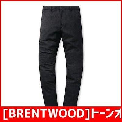 [BRENTWOOD]トーンオントーンマイクロ組織・パンツBRPAW17542GYXM2G3 /パンツ/マイン/リンデンパンツ/韓国ファッション