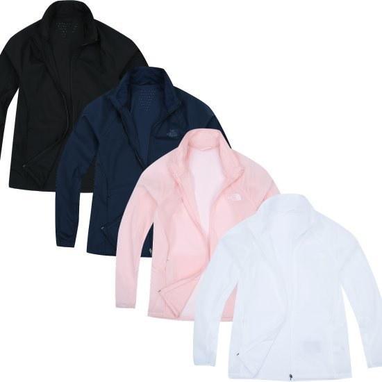 ノースフェイスヤングNYJ4HI12アミトライトウェイトジャケット / 風防ジャンパー/ジャンパー/レディースジャンパー/韓国ファッション
