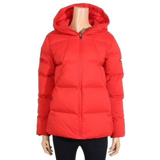 圭スイス保温性が優秀な女性ドッグダウンジャケット4217JD452 / パディング/ダウンジャンパー/ 韓国ファッション