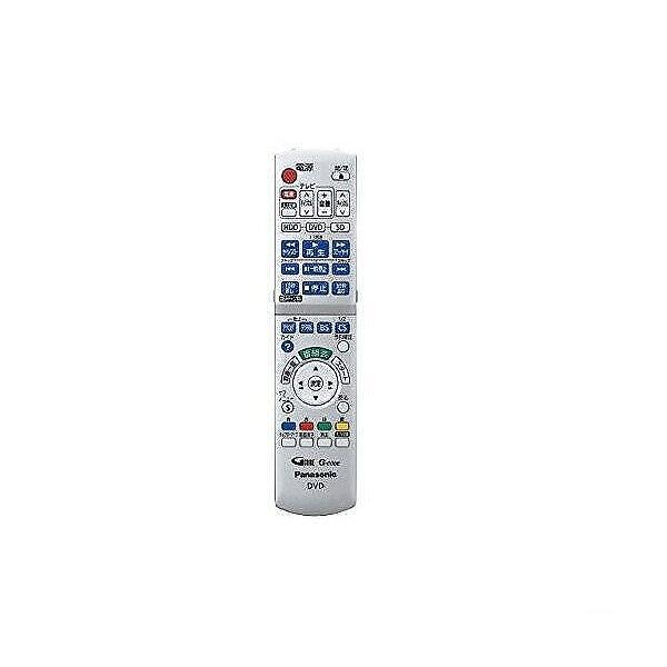 Panasonic N2QAYB000348 パナソニック リモコン DIGA用リモコン ディーガ ブルーレイ用 DIGA DMR-XP15/DMR-XP200-K用 純正 送料無料