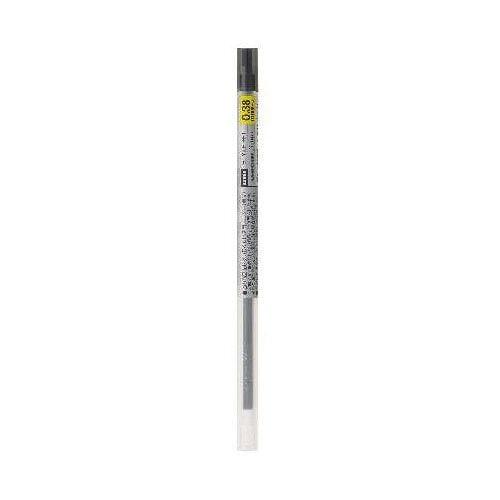三菱鉛筆 スタイルフィット専用 ゲルインクボールペンリフィル ユニボール シグノ 0.38mm ブラック