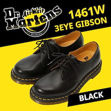 【Dr.Martens/ドクターマーチン】【国内発送/送料無料】 1461W 3EYE GIBSON