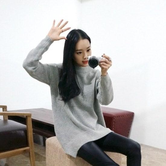 ホワイト・フォックスwhitefoxボドゥルボドゥル子供好き・ニット ニット/セーター/ニット/韓国ファッション