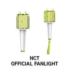 [送料無料] NCT ペンライト OFFICIAL FANLIGHT SM OFFICIAL GOODS 100%正品 NCT 公式 ペンライト*即時発送