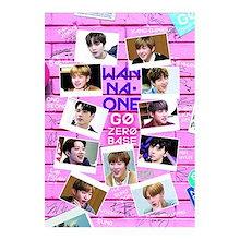 Wanna One Go:ZERO BASE (DVD) [5枚] / PCBP-62248
