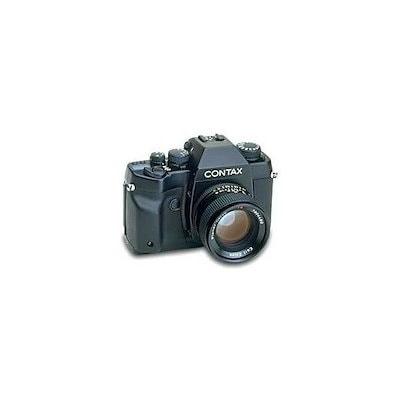 【中古 保証付】CONTAX RX ボディ / フィルムカメラ/ 一眼レフカメラ / カメラ女子 / 入門機 / 紅葉 / お出かけ