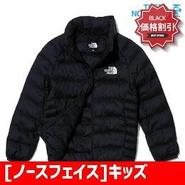 [ノースフェイス]キッズベーシックティーボールテックジャケット(NFNJ3NJ55SBLK) /デニムジャケット/ジャケット/韓国ファッション