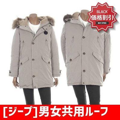 [ジープ]男女共用ルーフ型ダウンジャンパー(GI4JPU431) / パディング/ダウンジャンパー/ 韓国ファッション