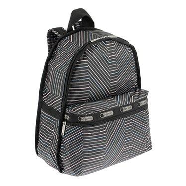 レスポートサック LeSportsac 7812 BASIC BACKPACK ベーシックバックパック D520 バランスビーム リュックサックUN 予約商品3/2頃出荷