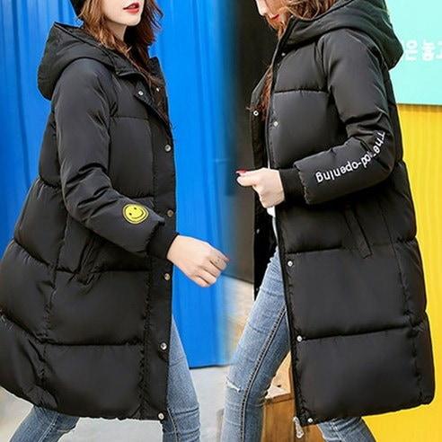 Meisis smile long korean fashion style