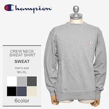 CHAMPION チャンピオン スウェット クルーネック スウェットシャツ C3-C019 メンズ トレーナー スポーツ