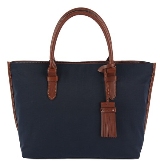 モンサクトート兼クロス生地バックM210117207NA トートバッグ / 韓国ファッション / Tote bags
