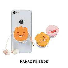 【Kakao friends】リトルフレンズスマトグリップトックスリム/Little friends smart grip tok slim/2種・ホルードリング