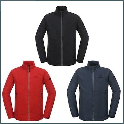 [アイダ]TIBERI(ティベリ)の男性ゴアウインドストッパージャケット(DMP19167) / 風防ジャンパー/ジャンパー/レディースジャンパー/韓国ファッション