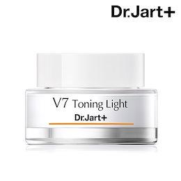 [Dr.Jart+/ドクタージャルト]V7トーニングライト/50ml/V7 Toning Light/格安/最安値/韓国コスメ/サンプル謝恩品