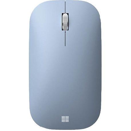 モダン モバイル マウス KTF-00034 [パステル ブルー]