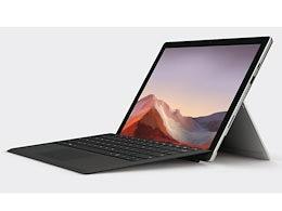 ※新品 マイクロソフト Surface Pro 7 タイプカバー同梱 QWT-00006.