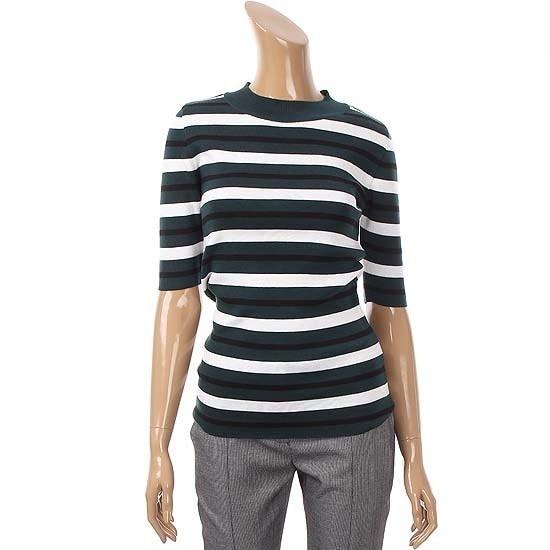 キーダンカラ・ニットティーTRUCI9907 ニット/セーター/韓国ファッション
