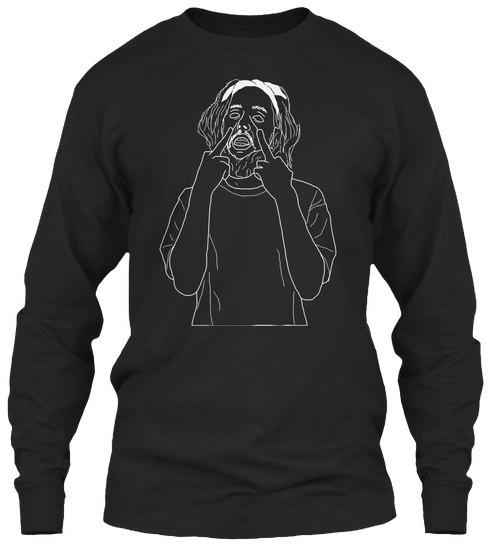 スクリムV2ギルタンロングスリーブTシャツ