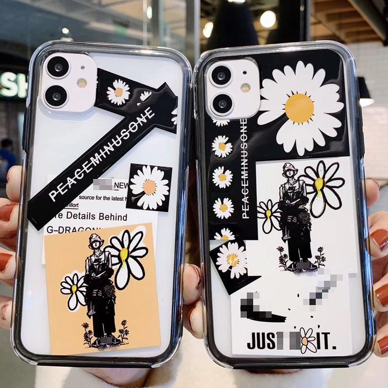 G-DRAGON 韓国のファッションケースiPhone11ケース iPhone11 proケース iPhoneケース iphonexrケース iphoneXsケース iphone8ケース