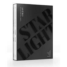 【ブルーレイ】 ASTRO - The 2nd ASTROAD to Seoul STAR LIGHT BLU-RAY (2DISC) / ASTRO コンサート ブルーレイ
