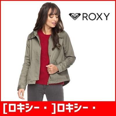 [ロキシー・]ロキシー・女性WATCH THE SUNRISEスイングジャケットR731JK002 /テーラードジャケット/ 韓国ファッション