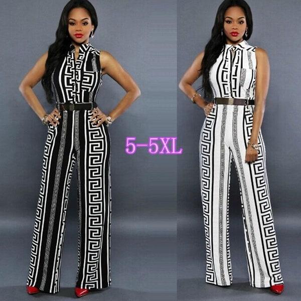 ファッション女性ホットプリントゆるやかなカジュアルシューズベルトなしWZA1323