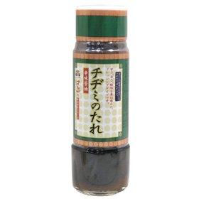 『ぱんが』チヂミのたれ・辛味醤油(200ml)[ソース][つけだれ][韓国食材][韓国食品]