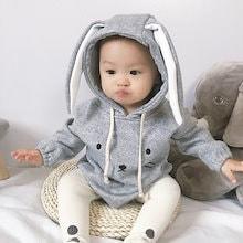 幼児および幼児服、男性および女性の赤ちゃんの秋および冬のスーツ、ベビー服 、 ロンパース