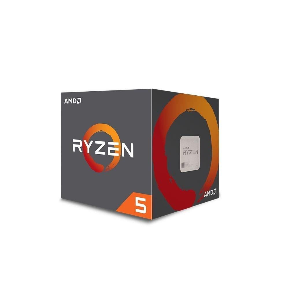 Ryzen 5 1500X BOX