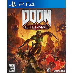 DOOM Eternal [PS4]